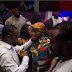 Photos from Ice Prince's 30th birthday party