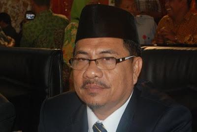 Lelang Terbuka Jabatan Sekdako Padang, Muhidi: Izin Wako Etika Organisasi