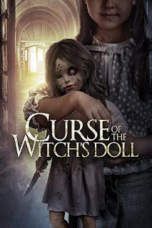 Baixar Curse of the Witch's Doll Torrent Legendado