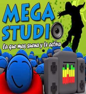 Radio MegaStudio