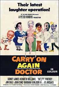 Carry On Again Doctor (1969) Hindi Dubbed Download 300mb Dual Audio WEB-DL