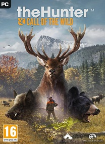 theHunter Call of the Wild [v1.8 + 8 DLCs] MULTi8 Repack By FitGirl
