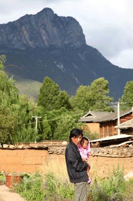 ชนเผ่าโหมวซัว (Mosuo: 摩梭: โม๋ซัว) @ chinaplus.cri.cn