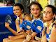 Mumbai Indians cheerleaders beat the heat