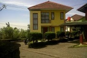Villa 3 kamar dekat tempat wisata