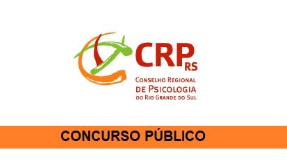 Concurso CRPRS define banca organizadora!