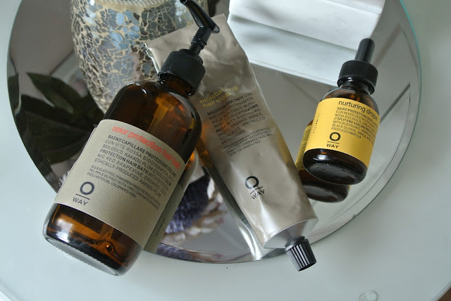 O Way Hair Care Products Review