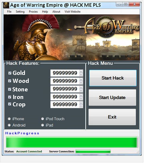 instant win cheat age of empires