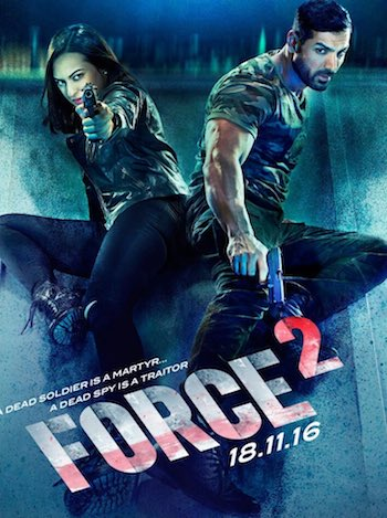 Force 2 2016 Full Movie Download