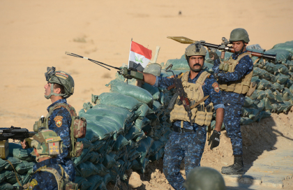 WORLD NEWS: Iraq finally defeats ISIS, 'fully liberated' from ISIS, its military says