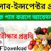 Sub-Inspector of Food 2018 Recruitment pdf