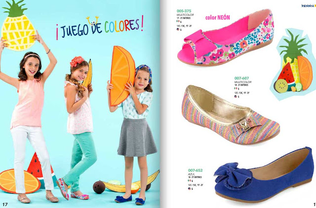 Digital Terra kids  zapatos de moda 2017