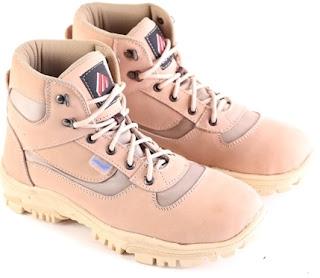 Sepatu Boots Pria Model Touring  L 161