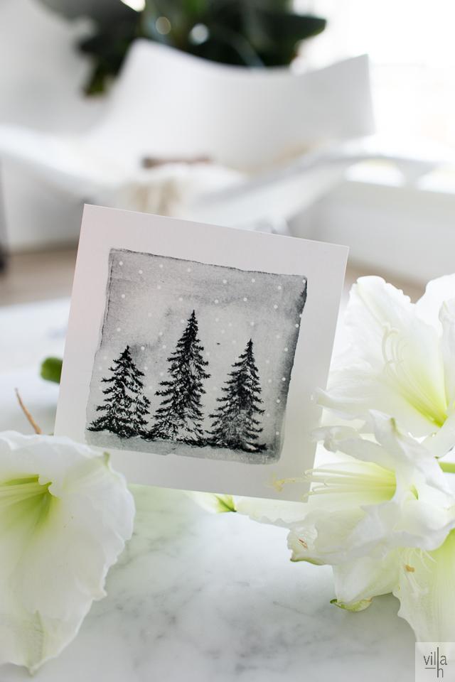 joulukortit, 2xilo, sisustus, olohuone, joulu, interior