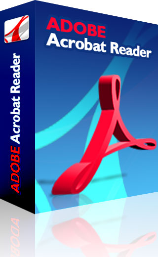 how to open downloads in adobe reader 9
