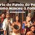 """Teatro Ventoforte em temporada com """"Mistério do Fundo do Pote ou Como Nasceu a Fome"""""""