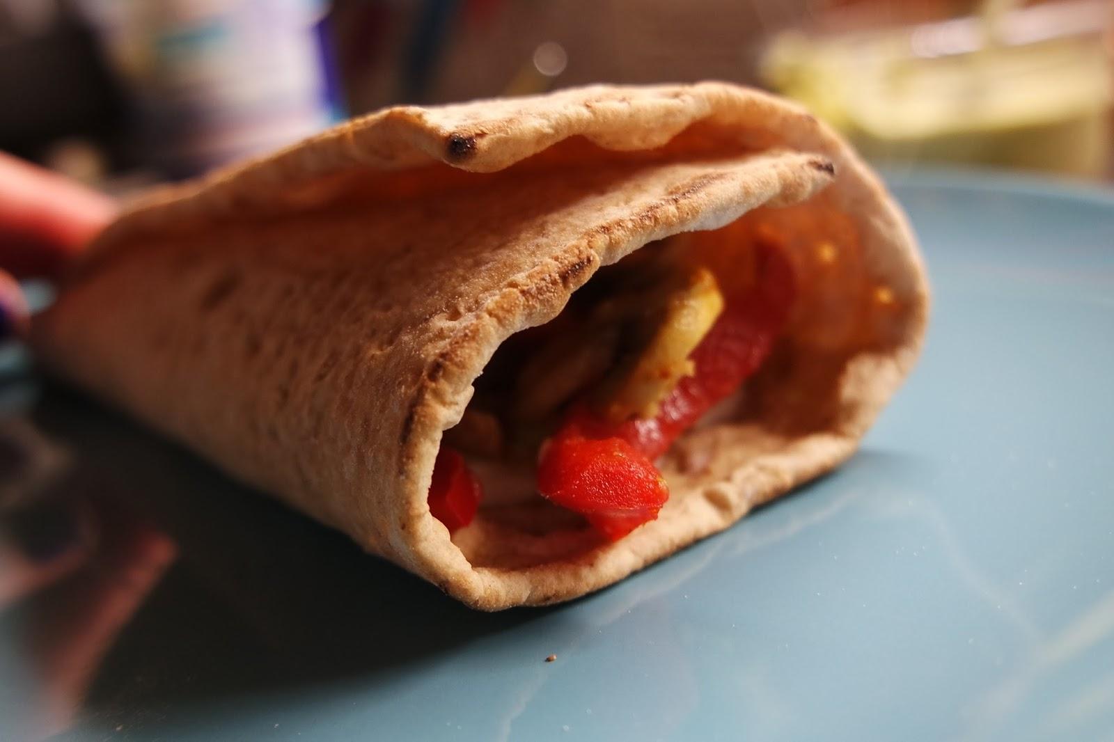Mexican Fajita Spice Mix Healthy Recipe