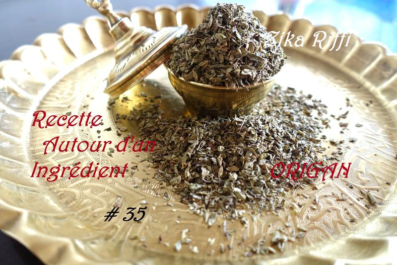 Keskonmangemaman recette autour d 39 un ingr dient l 39 origan sabl s ap ro - Combien de gramme de pate par personne ...