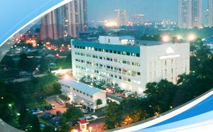 Lowongan Kerja RS Metropolitan Medical Centre (MMC) Terbaru