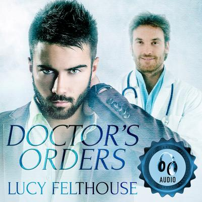 Doctor's Orders cover