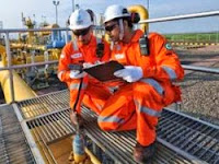 Saka Indonesia-Pangkah Limited -Recruitment For Offshore Operator SIPL PGN (D3,S1) April 2014