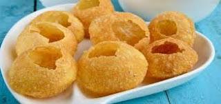 Pani Puri Recipes