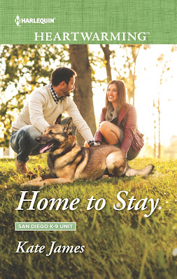 Home to Stay by Kate James Book Review