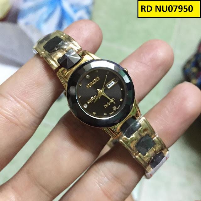 Đồng hồ nữ Rado Nu07950