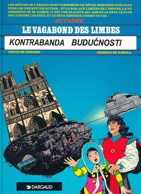 Kontrabanda buducnosti - Aster Blistok