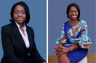 Female Presidential aspirant, Eunice Atuejide suspended by party over