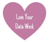 love your data image