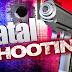 Saturday night shooting leaves man dead: Suspect in custody