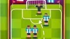 Sut Çekerek Gol Atma  - Football Soccer Strike