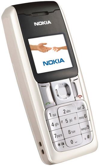 Nokia 2310 Mobile Famous