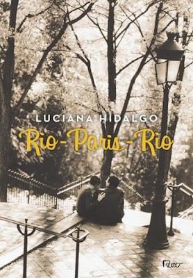RIO-PARIS-RIO (Luciana Hidalgo)