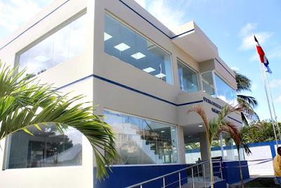 Director ejecutivo de INAPA deja inaugurado  nuevo edificio en Barahona