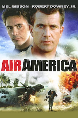 Air America (Special Edition) 1990 DVD R1 NTSC Sub