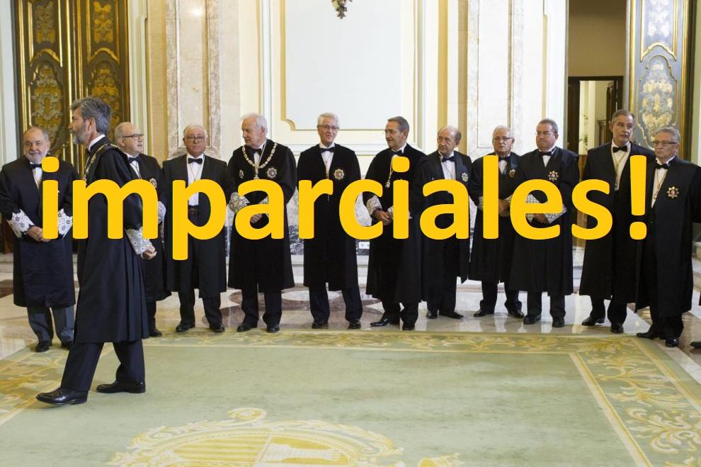 ¿Por qué Lesmes no sanciona a los jueces de los correos contra el independentismo? Esp%2Bjueces%2Belmundo