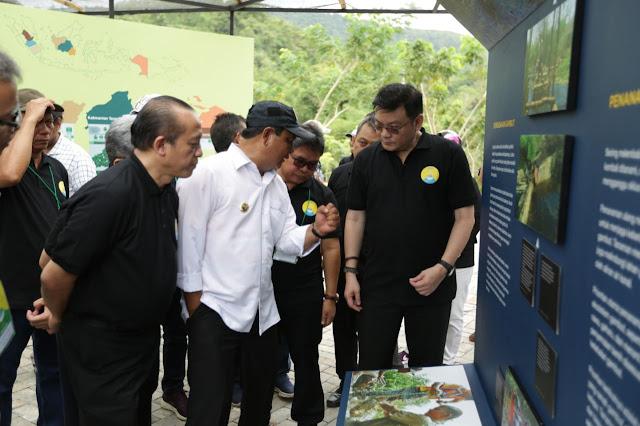 Jambore Masyarakat Gambut Nasional 2018, Kalsel Akan Terus Dikenang