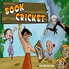 Play cricket games - Book cricket