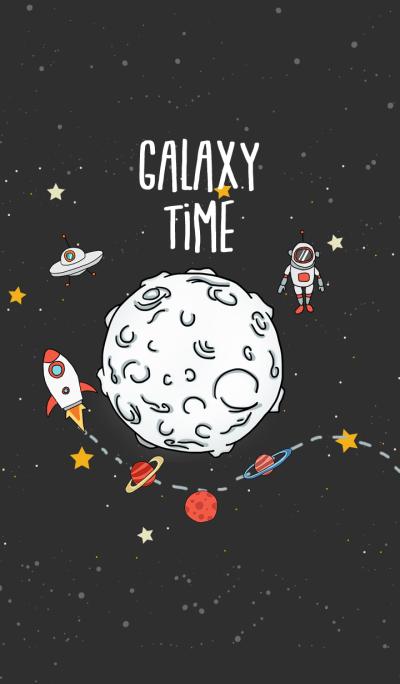 Galaxy Time
