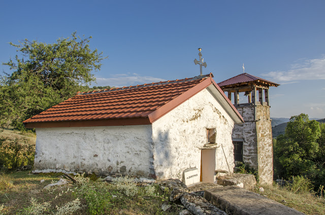 Sv. Dimitrij, Grunishte, Mariovo