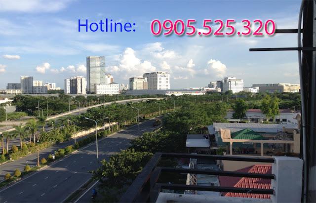 Lắp Đặt Internet FPT Phường Bình Thuận