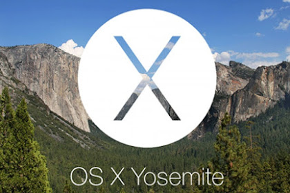 How to Download Operating System Niresh Mac Os X Yosemite for Computer or Laptop