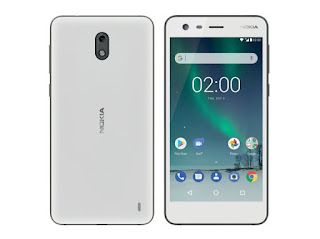 Nokia 2 Specifications and Price in Nigeria