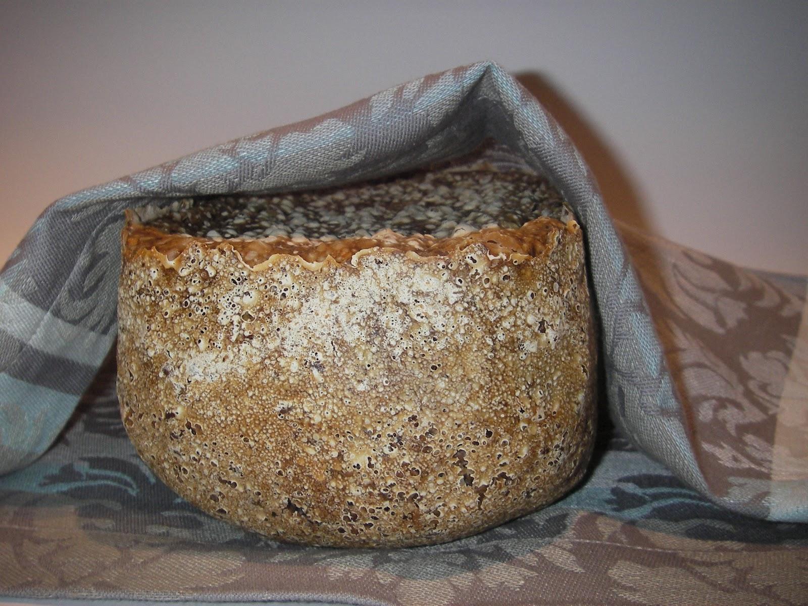 Glutenfrie fristelser: Grovbrød i bagemaskinen