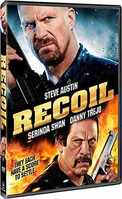 Recoil 2011 Dual Audio Hindi ENG X264 5.1 BluRay 720p