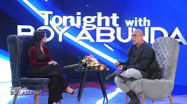 WATCH: Uncut Version of Angel Locsin's Interview in 'Tonight With Boy Abunda'
