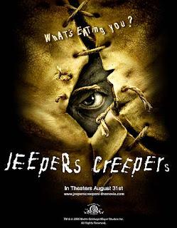 Jeepers Creepers (2001) โฉบกระชากหัว