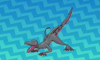 Se filtra evento de Salazzle para Pokémon Sol y Pokémon Luna en América